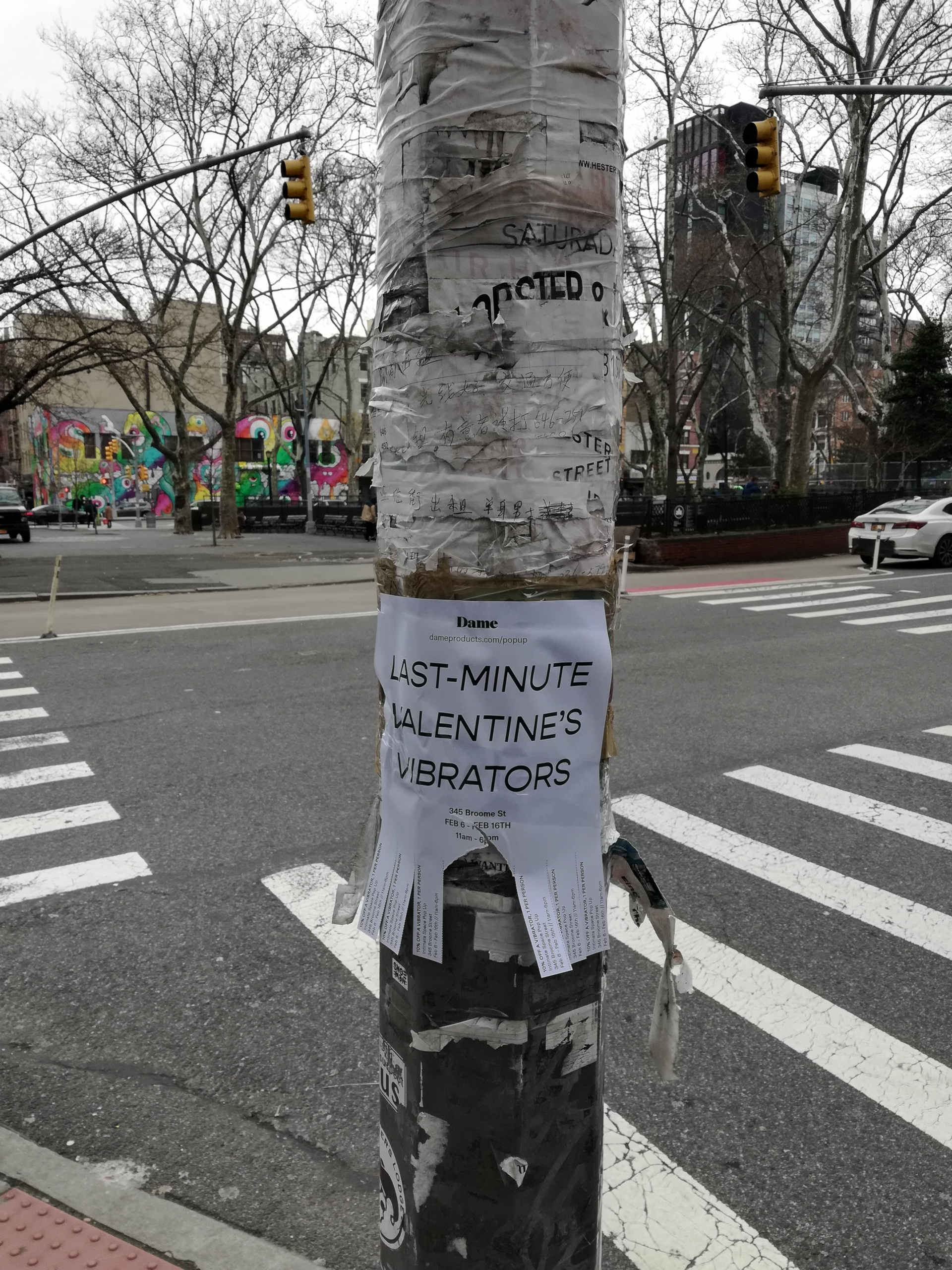 NYC Moments Street Posters