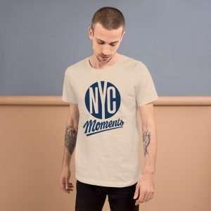 NYC Moments T-Shirt