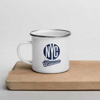 NYC Moments coffee mug