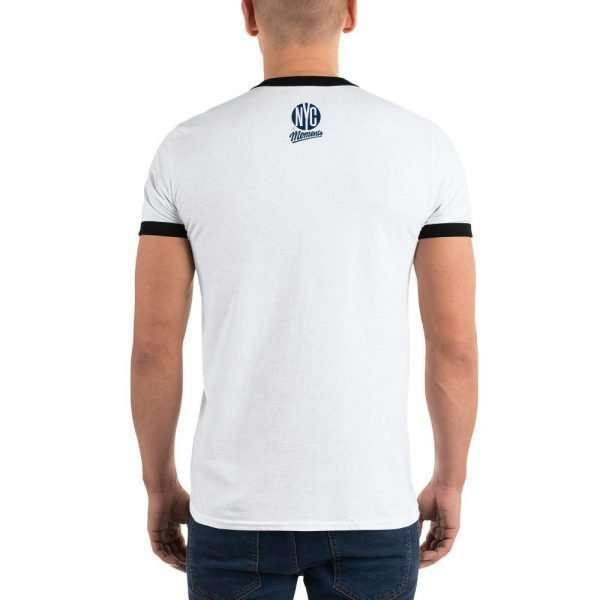 Yo vivo en Manjatan T-Shirt
